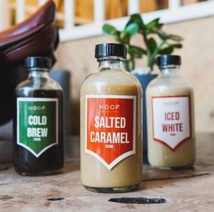 Drivu Salted Caramel Bottle (250ml)