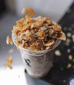 Drivu Iced Salted Caramel Cereals