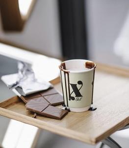 Drivu Italian Hot Chocolate