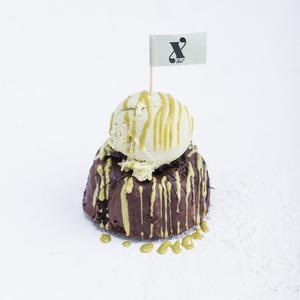 Drivu Molten Cake