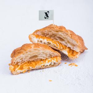Drivu Crispy Chips Croissant