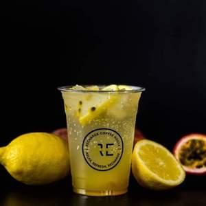 Drivu Recharge Lemonade