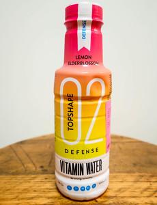 Drivu Vitamin Water 02 500ml Lemon Elderblossom