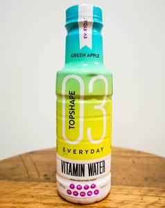 Drivu Vitamin Water 03 500ml Green Apple