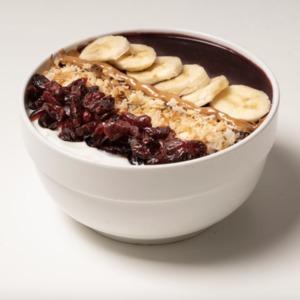 Drivu Acai Yogurt Bowl