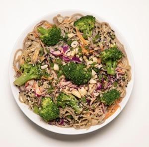 Drivu Chilled Soba Noodles