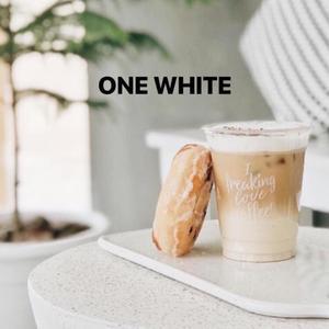 Drivu Iced One White