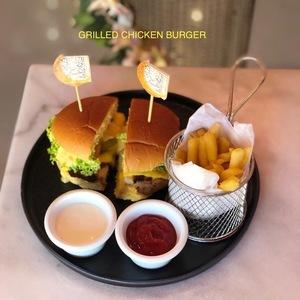Drivu Chicken Burger Grill