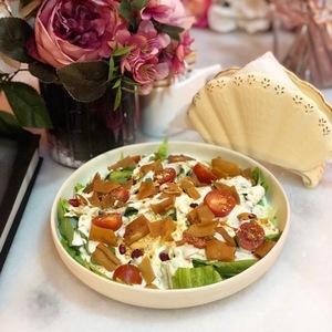 Drivu Fatoch Salad