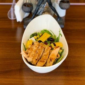 Drivu Texas Salad