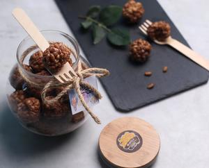 Drivu Choco Balls in a Jar (30 pieces)