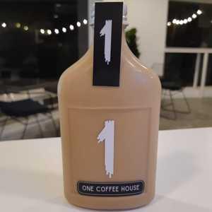 Drivu Spanish Latte Bottle (250ml)