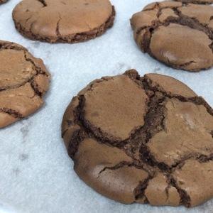 Drivu Chewy Choco Cookie