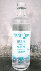Drivu Mastiqua Sparkling Water