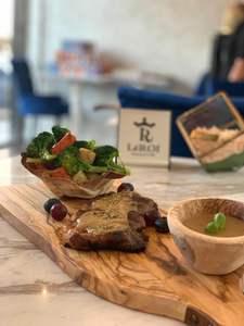 Drivu Beef Steak