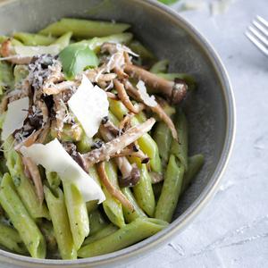 Drivu Chicken & Mushroom Pasta