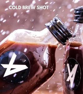 Drivu Cold Brew (1 bottle)