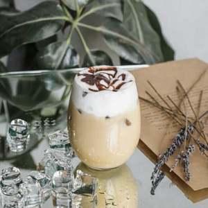 Drivu Cold Mexican Latte