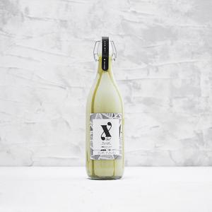 Drivu Cold Pistachio Bottle