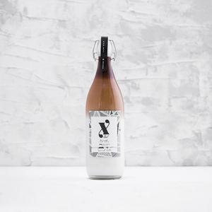 Drivu Cold Spanish Bottle