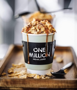 Drivu Hot One Million Cereals