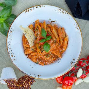 Drivu Pollo Picante Pasta