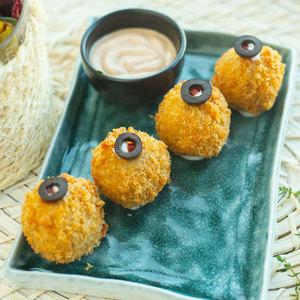 Drivu Cheese Bombs