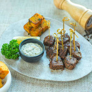 Drivu Tenderloin Steak Bites