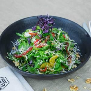 Drivu Rocca & Sun-dried Tomato Salad