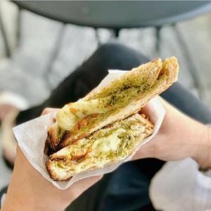 Drivu The One Toast