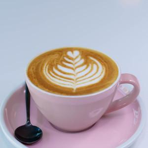 Drivu Cafe Latte