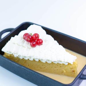 Drivu La Gateau aux Laits (Milk Cake)