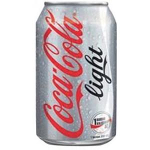 Drivu Light Cola