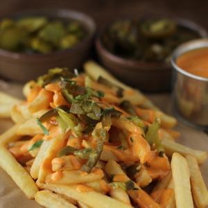 Drivu Trace Fries