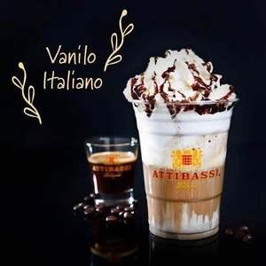 Drivu Vanilla Italiano