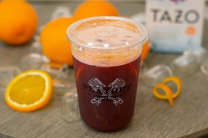 Drivu Passion Iced Tea