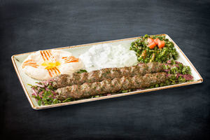 Drivu The Kebab