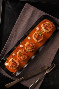 Drivu Sushi Tacos