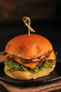 Drivu Panama Burger
