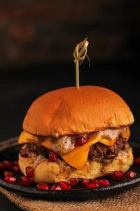 Drivu Roma Burger