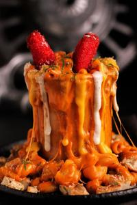 Drivu Mac Cheesy Pasta