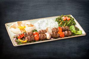 Drivu Persian Kebab
