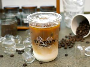 Drivu Spanish Iced Latte