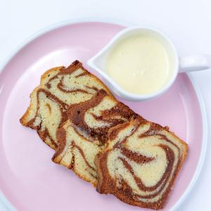 Drivu Le Cake Marbre