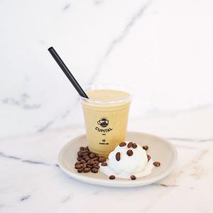 Drivu Espresso Gelato