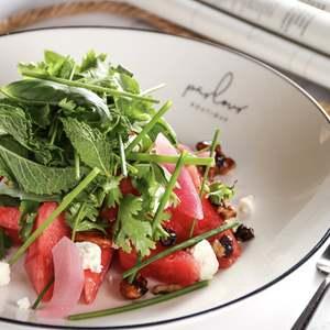 Drivu Watermelon & Feta Salad