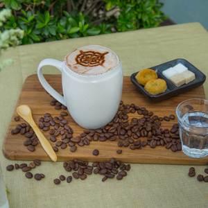 Drivu Hot Chocolate