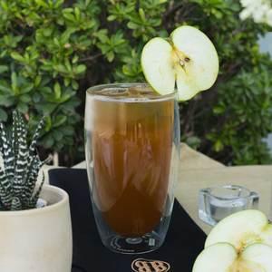 Drivu Green Apple Iced Tea