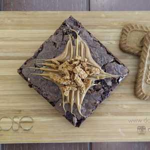 Drivu Lotus Chocolate Brownie