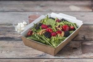 Drivu Mix Berry Salad